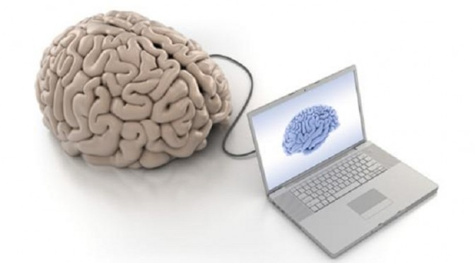 brain, computer, alsno lead art