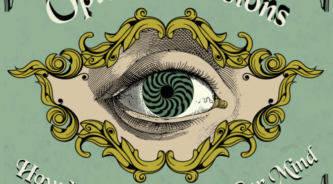 """Animated """"Gifographic"""" of Classic Optical Illusions"""